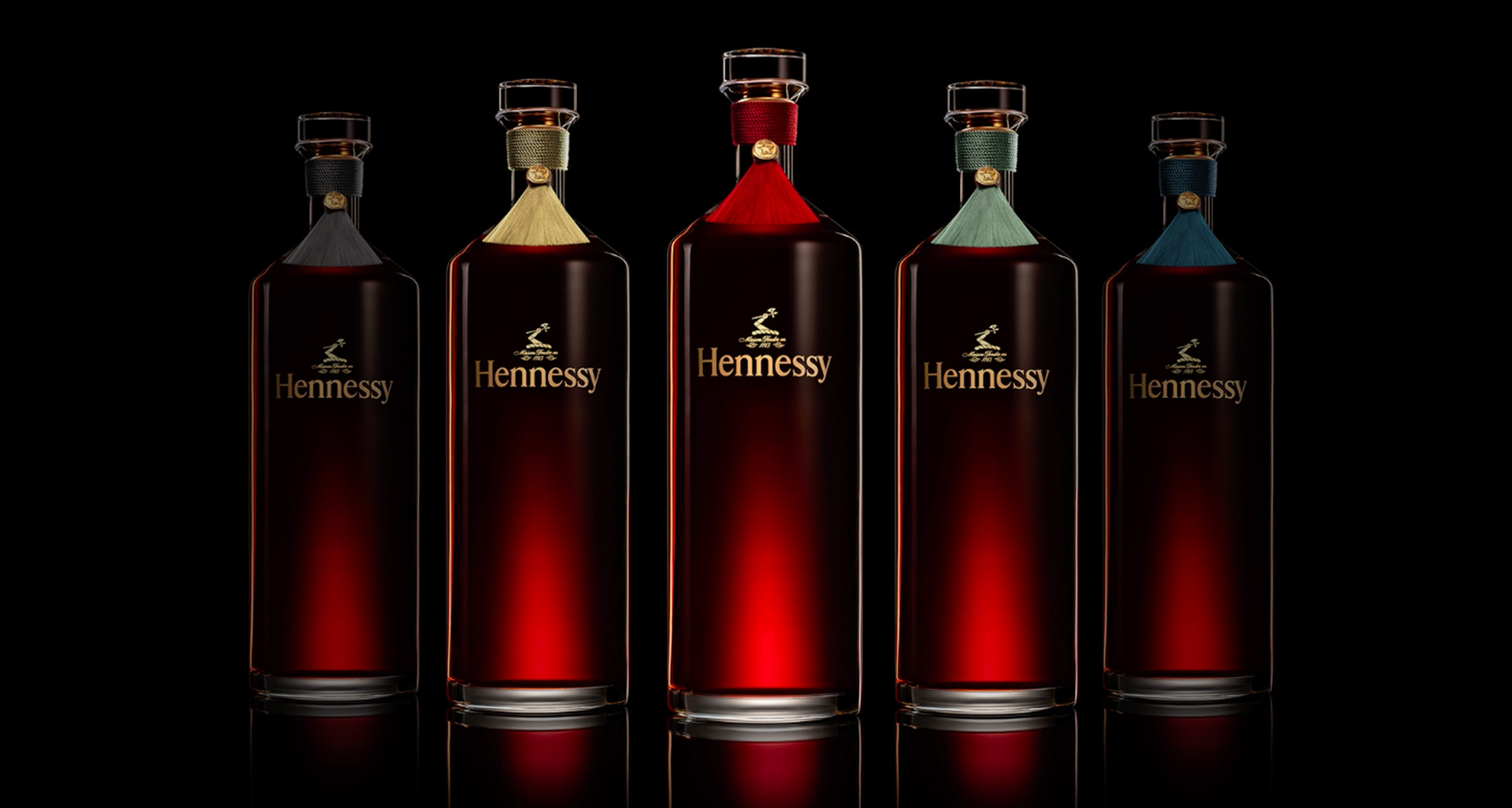 Hennessy Edition particuliere n5
