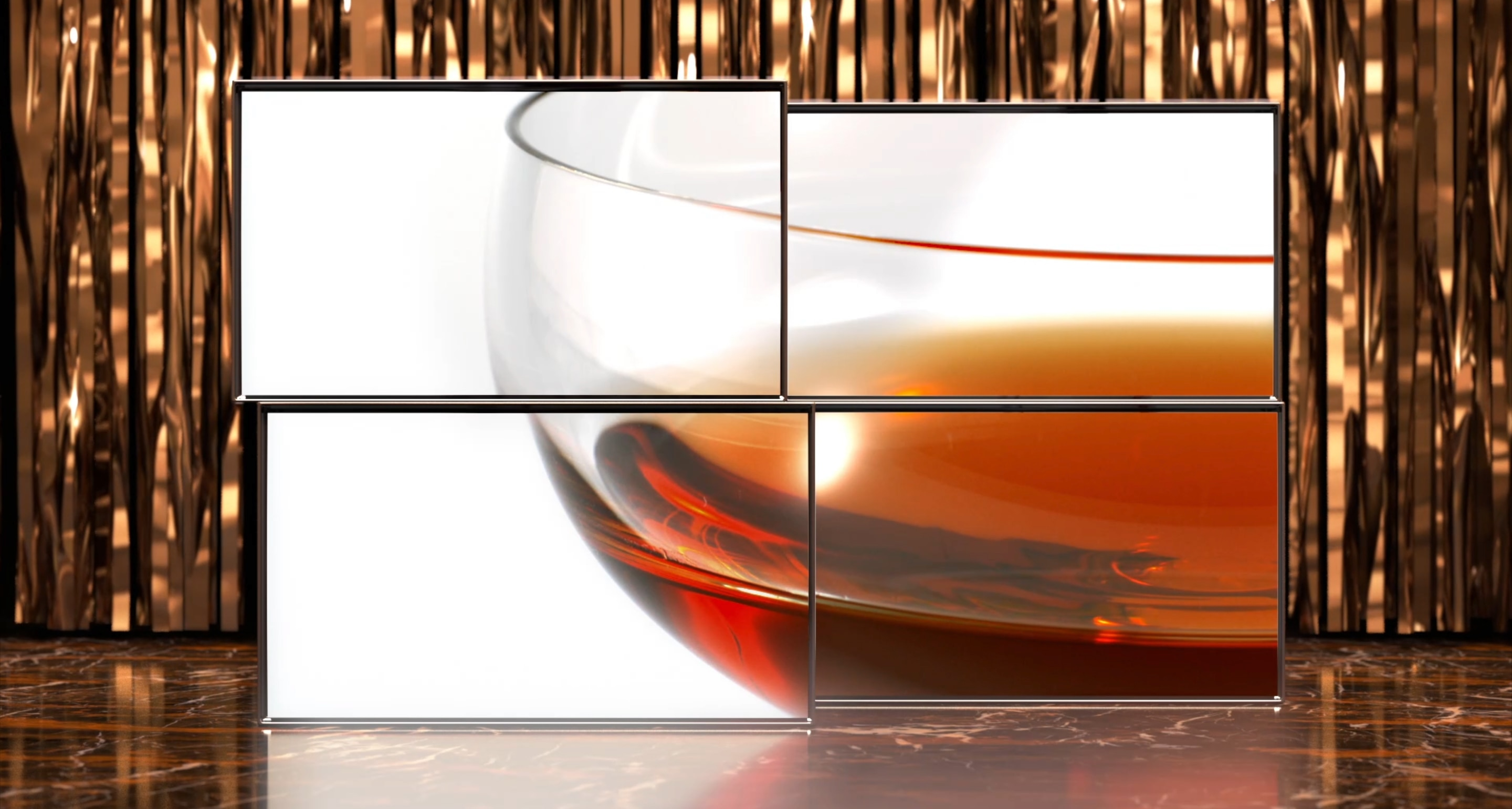 HENNESSY MANHATTAN COCKTAIL RECIPE